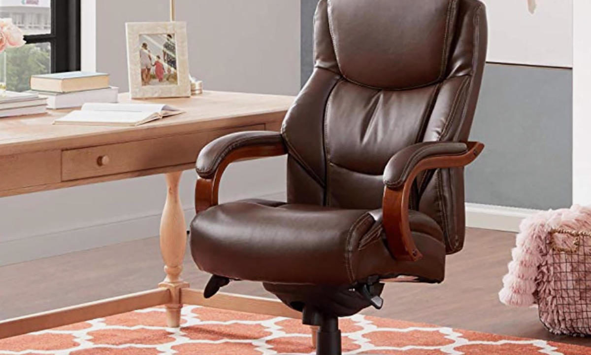 Right Office Chair