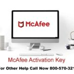 Protection – McAfee Total Protection
